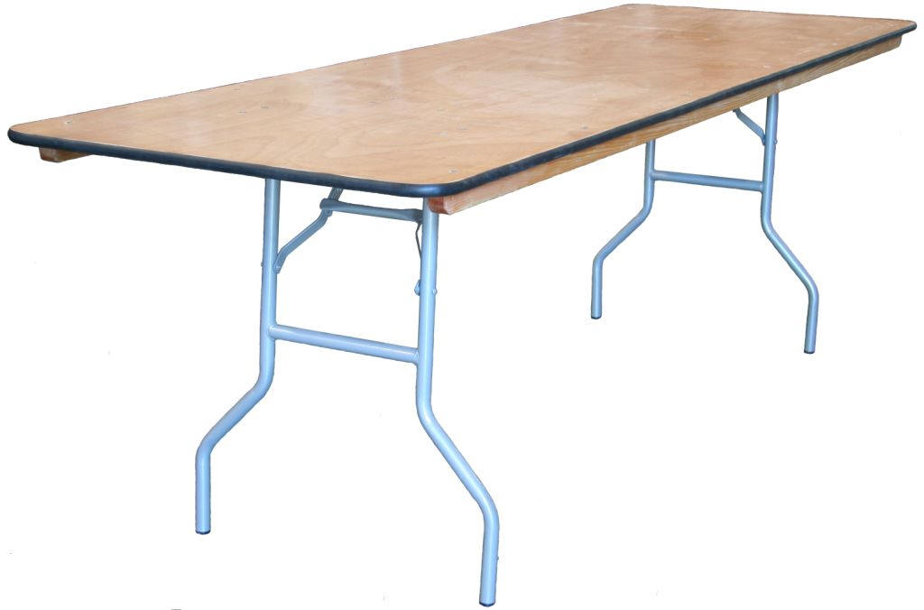 Home Design Folding Table