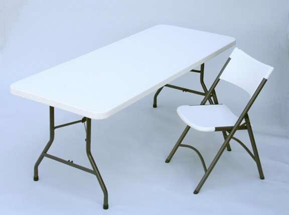 Folding Tables Plastic Folding Tables Laminated Folding Tables